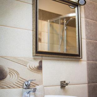 Вид на ванную